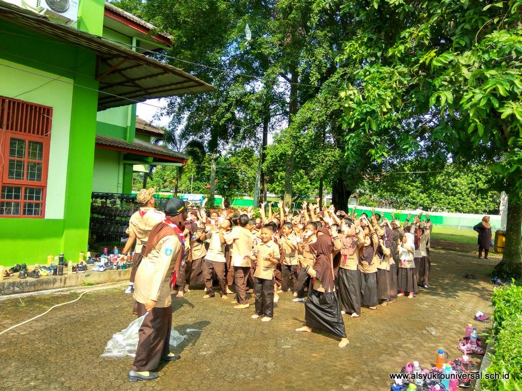 Scout Games SD
