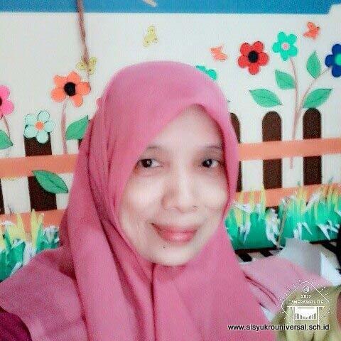 Profil Ibu Idah Nurhidayah