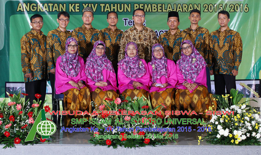 SMP (Junior High)